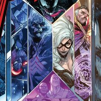 Comic Book Chronicles Ep. 405: Operation: Binge Mode