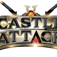 Cast of Strong Style: Castle Attack