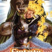 Comic Book Chronicles Ep. 416: Fantastic Four Star Ball