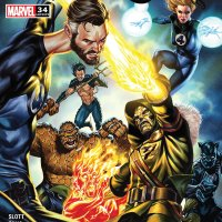 Comic Book Chronicles Ep. 427: Doom Appropriate Reactions